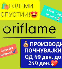Oriflame AKCIJA