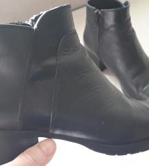Biana кожни чизми