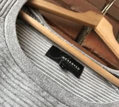 Памучно блузонче/фустан