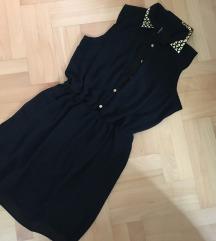 Crno original fustance