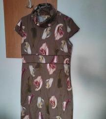 Цветен фустан - намален