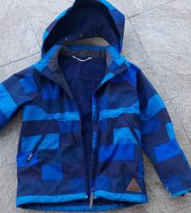 Detska zimska ski jakna za 7 8 god