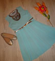 Mint fustan