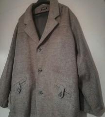 Nov siv kaput