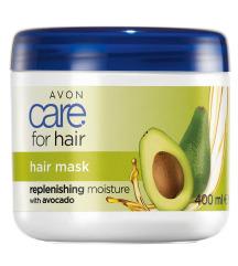 НОВА Маска за коса со авокадо 400мл