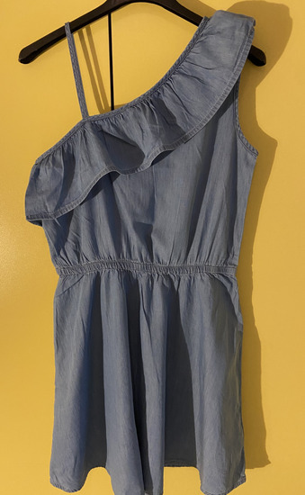 Teksas fustance PRIMARK