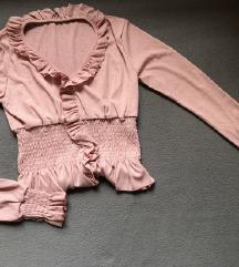 Розева блузичка