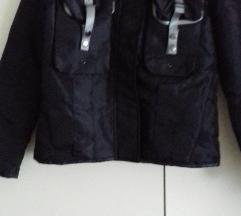 Nova zimska jakna s/m/l*Razmeni