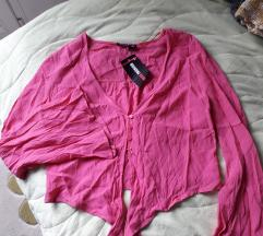 Bluzicka pink