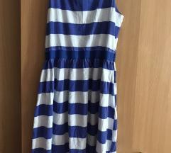 H&M fustance 10-12 godinki