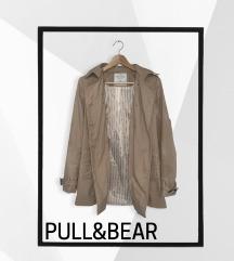 мантил Pull&Bear