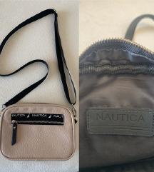 NOSENA ORIGINAL NAUTICA CROSSBODY BAG