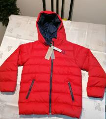 Originalna Benetton jakna, 7-8, 130cm, NOVA!