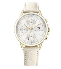 Нов женски Tommy Hilfiger Chronograph часовник