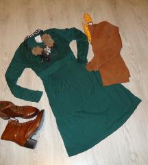 rez*Nov fustan (so etiketa)