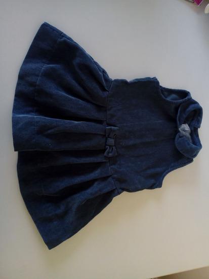 Novo Benetton fustance