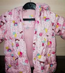Детска јакна