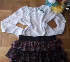 Suknja Pimjie