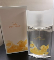 Silky Soft Musk parfem
