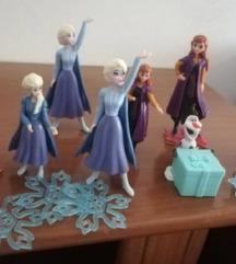 Elsa , Ana