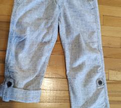 Памучни панталони, 3-4 години