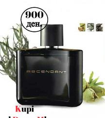 ♣ Ascendant ♣ Тоалетна вода за Него