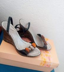 Sandalki kako novi
