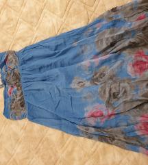 Sareno fustance dolgo *80*