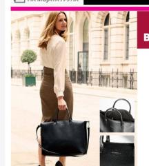 Nova neotpakovana patna torba Avon