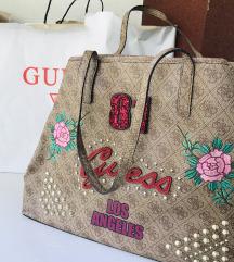 GUESS Vikky Fashion '81 Tasna orginal