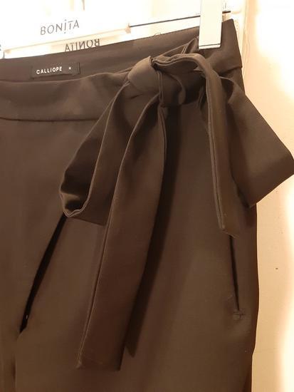 Штосни панталони со висок струк (резервирани)