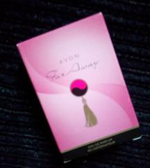 Far away parfem