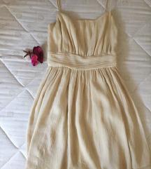 Намален фустан нов!