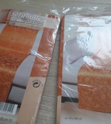 2 Prekrivaci za krevet novi