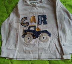 Мека детска блузичка