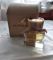 My Burberry  парфем