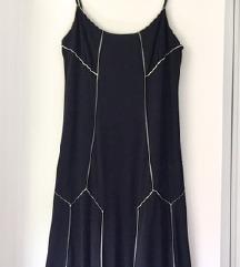 Brendiran kvaliten fustan