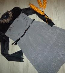 Vasidora ''top'' fustan+koshulata podarok