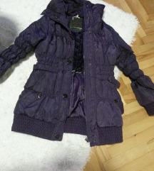 Baby Phard orginal nova so etiketa jakna