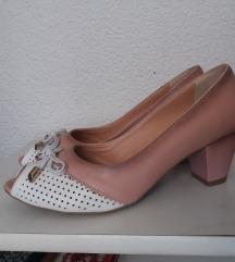 KARINO otvoreni cevli (sandali)