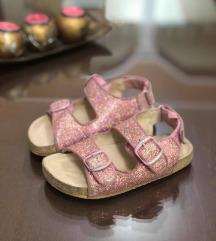 H&M sandali anatomski br 28