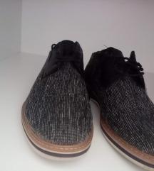 Машки пролетни чевли