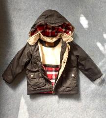 Zimska jakna+Okaidi elek 2 godini
