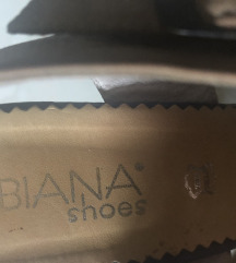 Biana Shoes 38