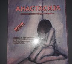 Kniga- Anastasija