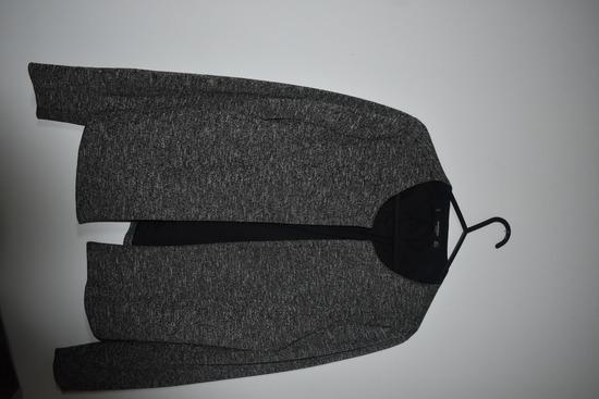 Mango kratko palto