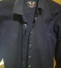 Машка кошула тегет