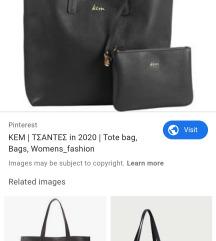 Kem bag original