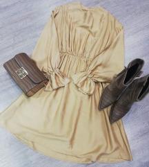 Крем фустан