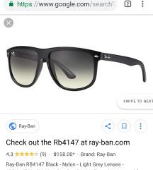 Ray ban ocila model 4147
